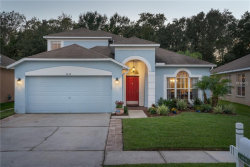 Photo of 4849 Windingbrook Trail, WESLEY CHAPEL, FL 33544 (MLS # T3142233)