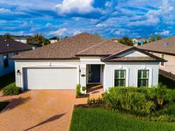 Photo of 1619 Feather Grass Loop, LUTZ, FL 33558 (MLS # T3142527)