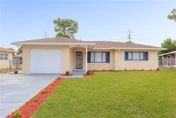 Photo of 7338 Bougenville Drive, PORT RICHEY, FL 34668 (MLS # T3143380)