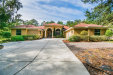 Photo of 22220 Skyview Circle, BROOKSVILLE, FL 34602 (MLS # T3143384)