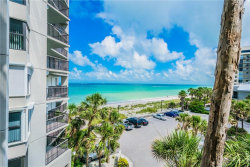 Photo of 1660 Gulf Boulevard, Unit 405, CLEARWATER BEACH, FL 33767 (MLS # T3144549)