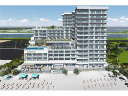 Photo of 691 S Gulfview Boulevard, Unit 1104, CLEARWATER BEACH, FL 33767 (MLS # T3146813)