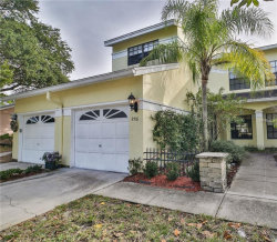 Photo of 2516 Countryside Pines Drive, CLEARWATER, FL 33761 (MLS # T3146981)