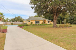 Photo of 4204 Chase Drive, WESLEY CHAPEL, FL 33543 (MLS # T3147065)