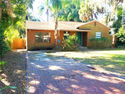 Photo of 8006 N Temple Place, TAMPA, FL 33617 (MLS # T3147436)