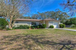 Photo of 4401 Loma Vista Drive, VALRICO, FL 33596 (MLS # T3147746)