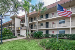 Photo of 104 Capri Isles Boulevard, Unit 305, VENICE, FL 34292 (MLS # T3150050)