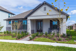 Photo of 3276 Heart Pine Avenue, ODESSA, FL 33556 (MLS # T3150269)