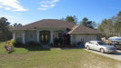 Photo of 9095 Jayson Drive, BROOKSVILLE, FL 34613 (MLS # T3151781)