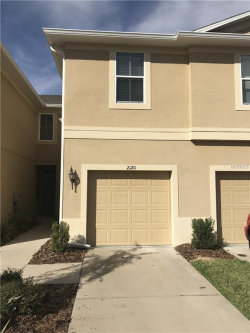 Photo of 2120 Lennox Dale Lane, BRANDON, FL 33510 (MLS # T3152274)