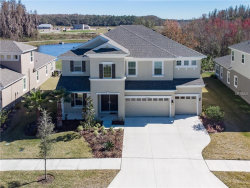 Photo of 32388 Goddard Drive, WESLEY CHAPEL, FL 33543 (MLS # T3152913)