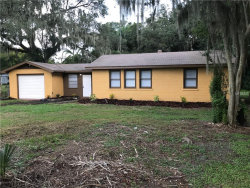 Photo of 306 N Hilltop Road, BRANDON, FL 33510 (MLS # T3153657)