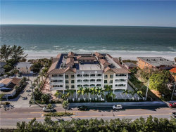 Photo of 604 Gulf Boulevard, Unit 207, INDIAN ROCKS BEACH, FL 33785 (MLS # T3154168)