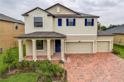 Photo of 2863 Hilliard Drive, WESLEY CHAPEL, FL 33543 (MLS # T3155103)