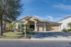 Photo of 3531 Fortingale Drive, WESLEY CHAPEL, FL 33543 (MLS # T3155640)