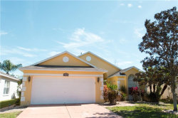 Photo of 4912 Woodmere Road, LAND O LAKES, FL 34639 (MLS # T3157013)