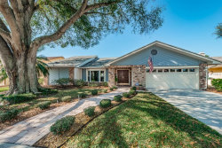 Photo of 1107 Bramblewood Drive, SAFETY HARBOR, FL 34695 (MLS # T3157288)