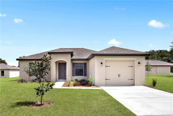 Photo of 26447 Bertram Road, BROOKSVILLE, FL 34602 (MLS # T3157369)