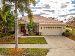 Photo of 2873 Egret Court, NORTH PORT, FL 34287 (MLS # T3157545)