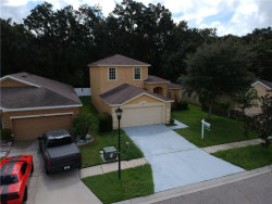 Photo of 8604 Tidal Breeze Drive, RIVERVIEW, FL 33569 (MLS # T3157631)