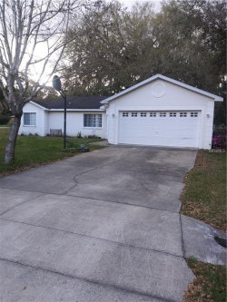 Photo of 79 Alpine Circle, BROOKSVILLE, FL 34601 (MLS # T3158151)