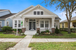 Photo of 10026 Parley Drive, TAMPA, FL 33626 (MLS # T3158209)