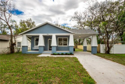 Photo of 1209 E Norfolk Street, TAMPA, FL 33604 (MLS # T3158281)