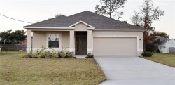 Photo of 6063 Colchester Avenue, SPRING HILL, FL 34608 (MLS # T3158317)