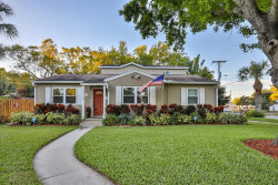 Photo of 3616 S Sterling Avenue, TAMPA, FL 33629 (MLS # T3161825)