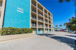 Photo of 9815 Harrell Avenue, Unit 204, TREASURE ISLAND, FL 33706 (MLS # T3162295)
