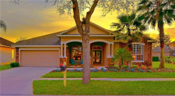 Photo of 7012 Derwent Glen Circle, LAND O LAKES, FL 34637 (MLS # T3162907)
