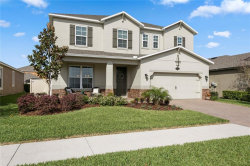 Photo of 1703 Nature View Drive, LUTZ, FL 33558 (MLS # T3162987)