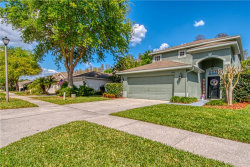 Photo of 7746 Citrus Blossom Drive, LAND O LAKES, FL 34637 (MLS # T3163397)