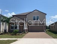 Photo of 11409 Chilly Water Court, RIVERVIEW, FL 33579 (MLS # T3163465)