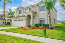 Photo of 25444 Geddy Drive, LAND O LAKES, FL 34639 (MLS # T3163539)