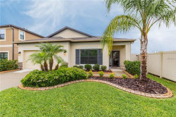 Photo of 11526 Scarlet Ibis Place, RIVERVIEW, FL 33569 (MLS # T3163676)