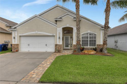 Photo of 3206 Shady Lily Lane, LAND O LAKES, FL 34638 (MLS # T3163865)