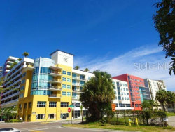 Photo of 1208 E Kennedy Boulevard, Unit 721, TAMPA, FL 33602 (MLS # T3164376)