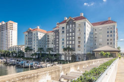 Photo of 700 S Harbour Island Boulevard, Unit 738, TAMPA, FL 33602 (MLS # T3167571)