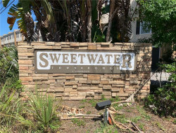 Photo of 5455 Sweetwater Terrace Circle, Unit 5455, TAMPA, FL 33634 (MLS # T3169445)