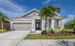 Photo of 6326 Voyagers Place, APOLLO BEACH, FL 33572 (MLS # T3169711)