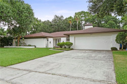 Photo of 4307 Middle Lake Drive, TAMPA, FL 33624 (MLS # T3169843)