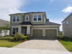 Photo of 12365 Streambed Drive, RIVERVIEW, FL 33579 (MLS # T3169926)