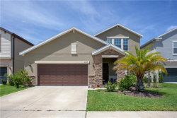Photo of 12309 Ballentrae Forest Drive, RIVERVIEW, FL 33579 (MLS # T3170120)