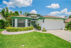 Photo of 9645 Conservation Drive, NEW PORT RICHEY, FL 34655 (MLS # T3170230)