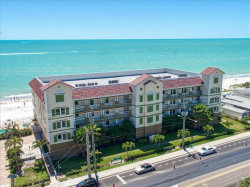 Photo of 14010 Gulf Boulevard, Unit 402, MADEIRA BEACH, FL 33708 (MLS # T3170344)