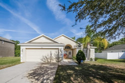 Photo of 8412 Carriage Pointe Drive, GIBSONTON, FL 33534 (MLS # T3171062)