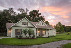 Photo of 14439 Ramsey Road, DADE CITY, FL 33523 (MLS # T3171202)