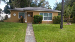 Photo of 1501 25th Avenue S Avenue S, SAINT PETERSBURG, FL 33705 (MLS # T3173022)