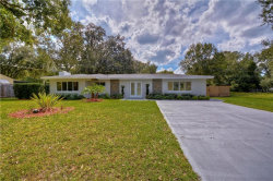 Photo of 2556 Lake Ellen Drive, TAMPA, FL 33618 (MLS # T3173062)